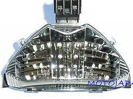 Superbike  Honda CBR 2011 y. parts