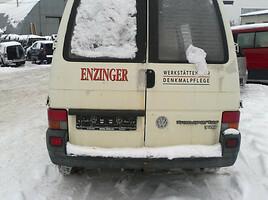 Volkswagen Transporter T1 1999