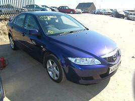 Mazda 6, 2004m.