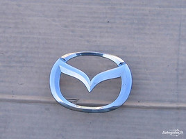 Mazda Tribute, 2002m.