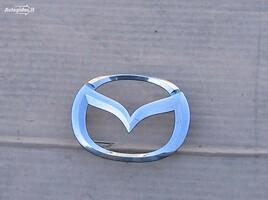 Mazda Tribute 2004 m. dalys