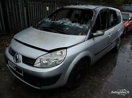 Renault Grand Scenic   Минивэн