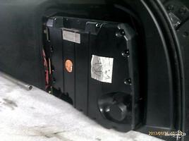 Bmw 540 E39 1999 y. parts
