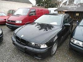 BMW 540 E39