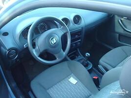 Seat Ibiza III Europa 1.2 12V, 2004m.
