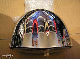 Streetbike  Honda Hornet 2005 y parts