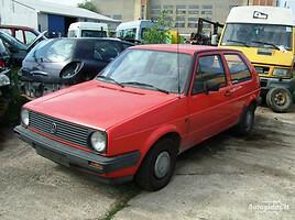 Volkswagen Golf II, 1987y.