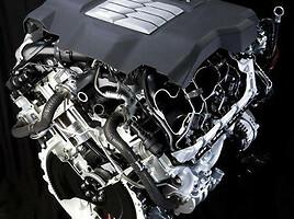 Land-Rover Range Rover III  Visureigis