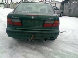 Nissan Almera N15 1995 m dalys