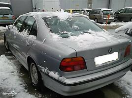 Bmw 528 E39 1997 m. dalys