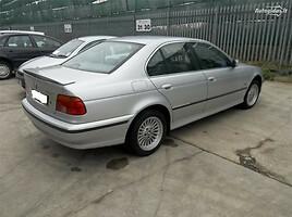 Bmw 528 E39 1998 m. dalys