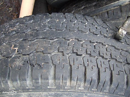 Bridgestone R15