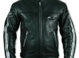 A-Pro Silverstone куртки