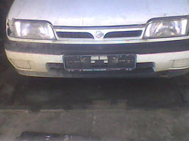 Nissan Sunny B13/N14