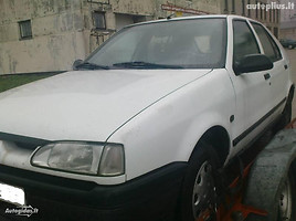 Renault 19 II  Sedan