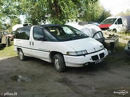 Pontiac Trans Sport   Vienatūris