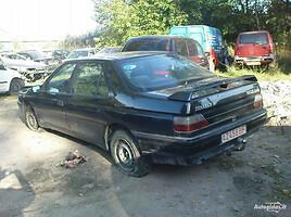 Peugeot 605 1991 m. dalys