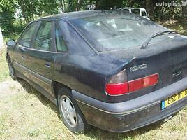 Renault Safrane, 1999m.