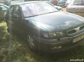 Renault Safrane 1999 m. dalys