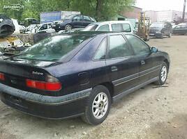 Renault Safrane 1998 m dalys