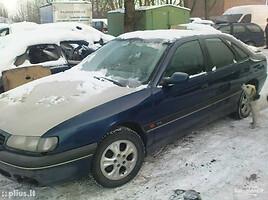 Renault Safrane, 1998m.