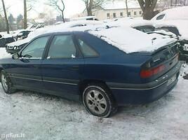 Renault Safrane 1998 m. dalys