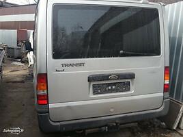Ford Transit 2.0 / 92kw 2003 m. dalys