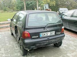 Renault Twingo I 1994 m. dalys