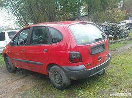 Renault Scenic I, 1997m.