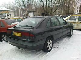 Renault Safrane 1994 m. dalys