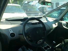 Renault Espace III, 2003m.