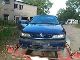 Renault Laguna I 1999 m. dalys