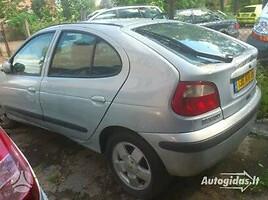 Renault Megane I, 2001m.