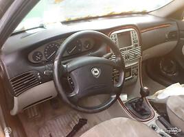 Lancia Lybra, 2001m.