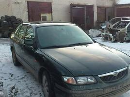 Mazda 626 V 1998 m. dalys
