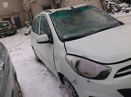 Hyundai I10 I 2010 m. dalys