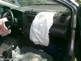 Honda Civic VII 2002 m. dalys
