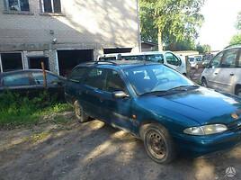 Ford Mondeo Mk1, 1996m.