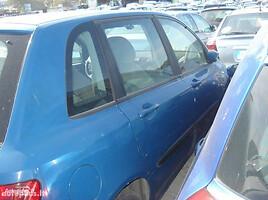 Fiat Stilo 2002 m. dalys