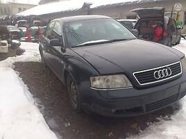 Audi A6 C5 1999 m. dalys