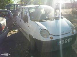 Daewoo Matiz, 2000m.