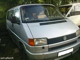 volkswagen caravelle 1994