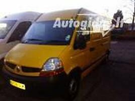 Renault Master III