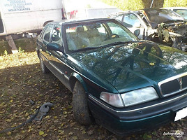 Rover 827   Седан