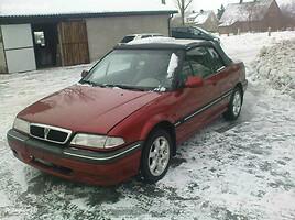 Rover 400 1997 m. dalys