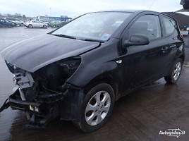 Hyundai I20 2010 г. запчясти