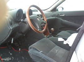 Alfa-Romeo 156 JTD 100KW 2000 m. dalys