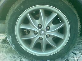 Jaguar XJ R18 atsarginis ratas