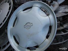 Akuza  Wheel caps R14
