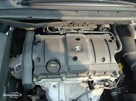 Peugeot 307 I HDI 1.4 2.0 2002 m. dalys
